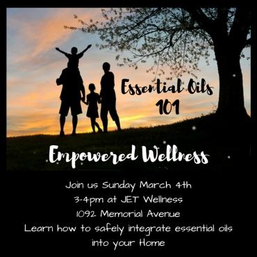 Empowered Wellness